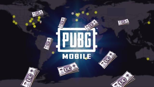 PUBG Mobile'de UC Nasıl Verilir? [2021]