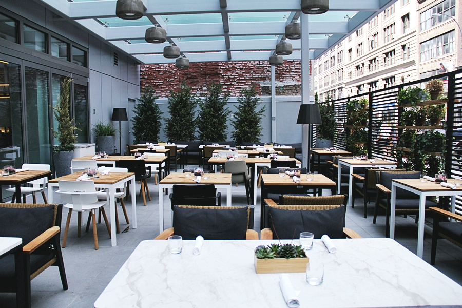 new york restaurant spanische küche