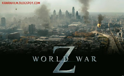 Download Film World War Z (2013) Subtitle Indonesia