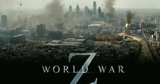 Download Film World War Z (2013) Bluray Subtitle Indonesia ...