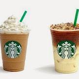 Daftar Harga Kopi Starbucks di Indonesia