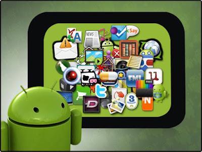Android Uygulama Geliştirmeye Giriş