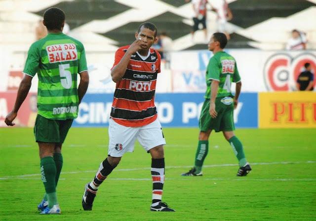 Horário do jogo Santa Cruz x Fluminense de Feira de Santana copa do Brasil - 31/01/2018