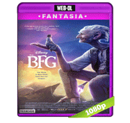 The BFG (2016) Web-DL 1080p Audio Ingles 5.1 – Subtitulada