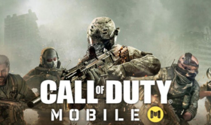 Game Keren Call of Duty: Mobile