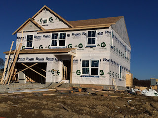 Ryan Homes Milan photo
