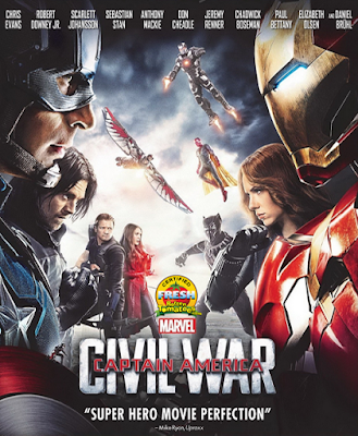 Captain America: Civil War [Latino]