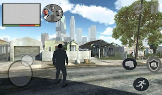 GTA V FanMade For Android Free Download