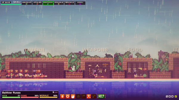 Pixel Piracy Download For Free