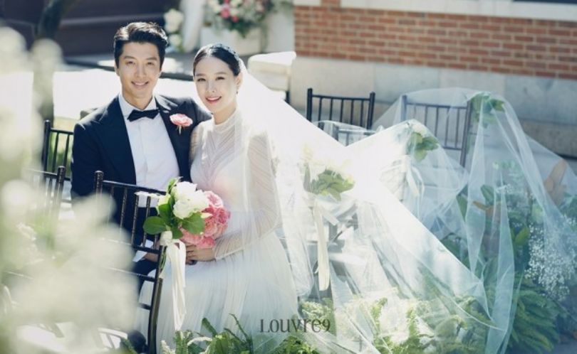Lee Dong Gun and Jo Yoon Hee broke up