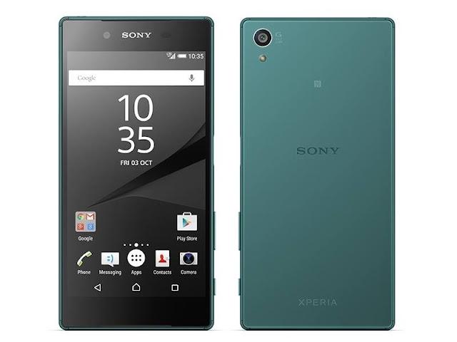 YoAndroideo.com: Xperia Z5. Análisis del móvil más fotográfico de Sony