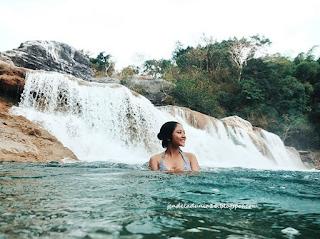 Pemandangan Alam Wisata Nusa Tenggara Timur Maidang