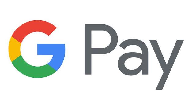 Google pay logo image