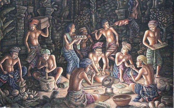 Arkeolog Meneliti DNA untuk Ungkap Moyang Bangsa Indonesia