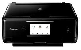 Canon PIXMA TS8000 Printer Driver Download