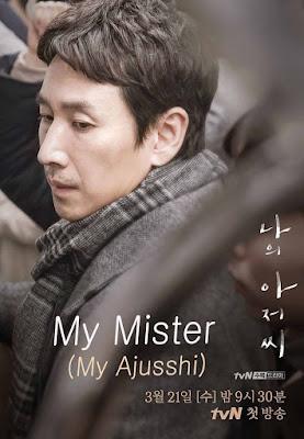 Drama Korea My Mister (My Ajusshi)