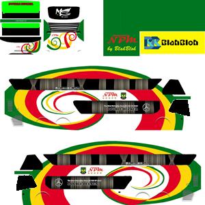 Livery Bussid Bimasena NPM SDD
