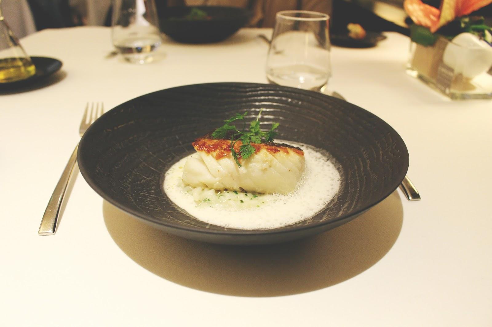 restaurant Les Oliviers Bandol