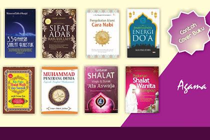Buku Perpustakaan Desa - Buku Agama Islam