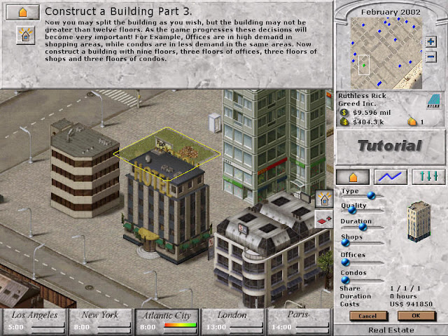 Donald Trump's Real Estate Tycoon PC Download Screenshot 2