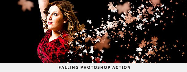 Painting 2 Photoshop Action Bundle - 111