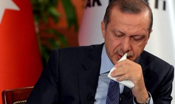 Presiden Erdogan mengaku Sedih AS Persenjatai Teroris Kurdi