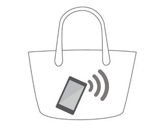 suoneria modalita tasca Samsung android