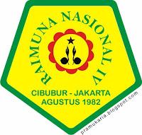 Raimuina Nasional IV 1982