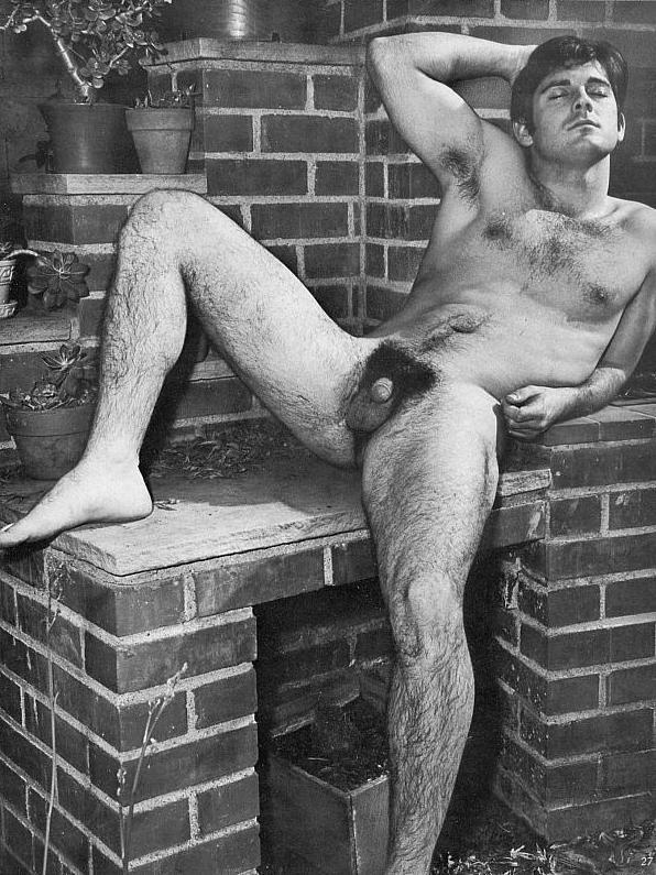 Al parker gay nude