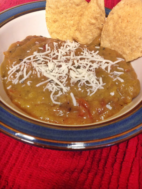 Foolproof Green Chile
