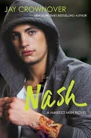 Nash (Marked Men #4) by Jay Crownover