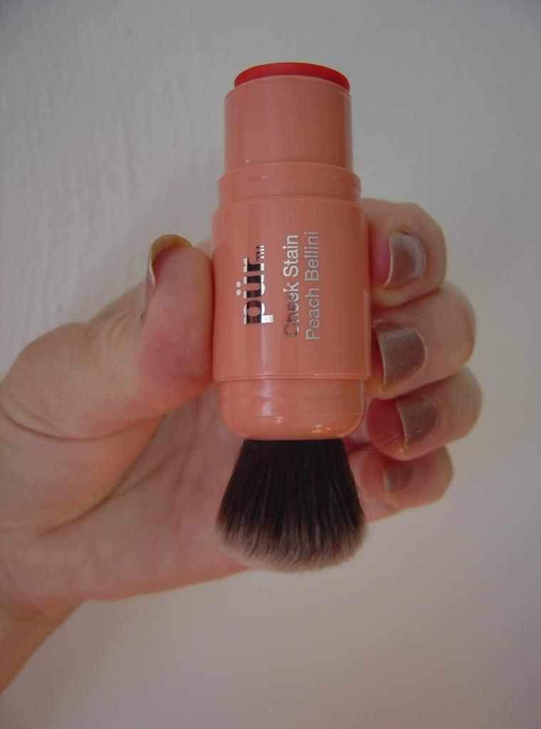 Pur Minerals Chateau Cheek Stains showing the brush.jpeg