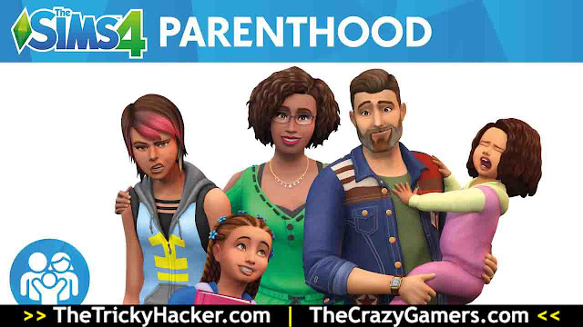 The SIMS 4 Update Download PC Game Free + Crack