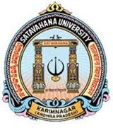 Satavahana University Exam Admit Card 2017