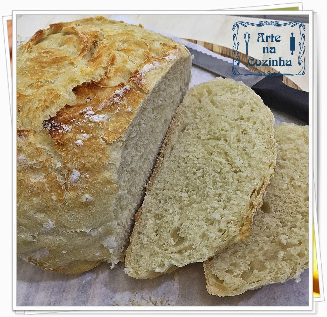 Na cozinha lá de casa: Pão das Dez Dobras - Ciranda de