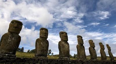 Το μυστήριο περιπλέκεται - Ποιοι ήταν οι πρώτοι κάτοικοι του Νησιού του Πάσχα; 2017-12-30_133037