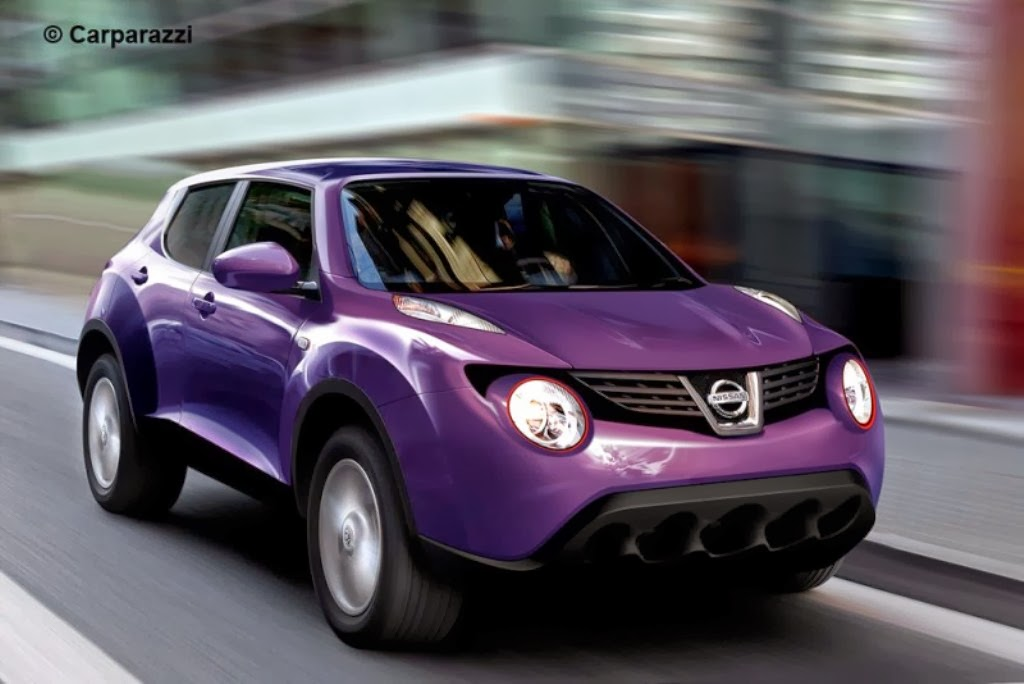 Nissan Juke Prices Review - SM