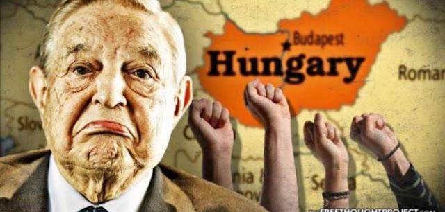 Ουγγαρία: Στις 31 Αυγούστου κλείνει οριστικά το ίδρυμα Σόρος