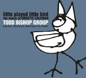 2012 CD:Bishop Group /小小小鸟