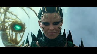 Power Rangers Movie 2017 Rita Repulsa