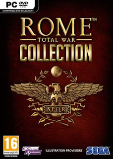 Rome Total War Collection Free Download