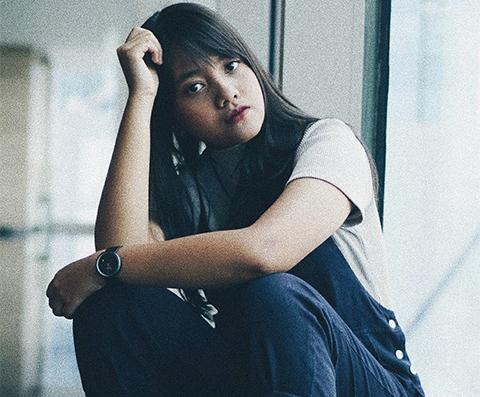Lirik Lagu Darling - Hanin Dhiya