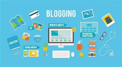 8 Tips memulai bisnis blogging yang harus anda tahu