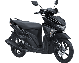 Harga Motor Yamaha Soul Gt Aks terbaru cash dan kredit 2018