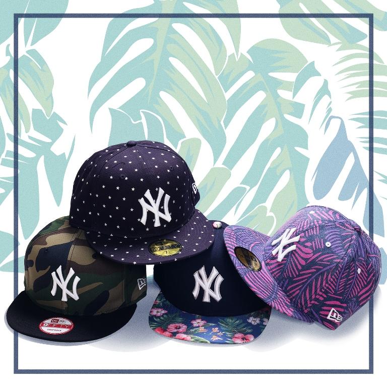 a6029827b01 NEW ERA CAPS  Gangsta s (fashion) Paradise