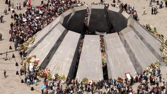 España se negó a reconocer el genocidio armenio