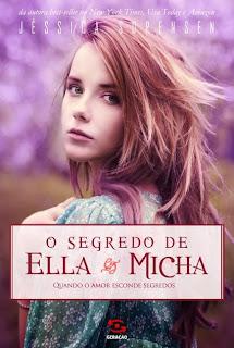 Resultado de imagem para livro Ella e micha