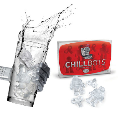 Unusual and Unique Ice Cube Trays (30) 4