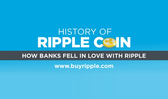 History of Ripple Coin