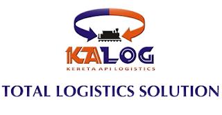 Pengumuman Penerimaan PT. Kereta Api Logistik (KALOG) Terbaru Agustus 2016